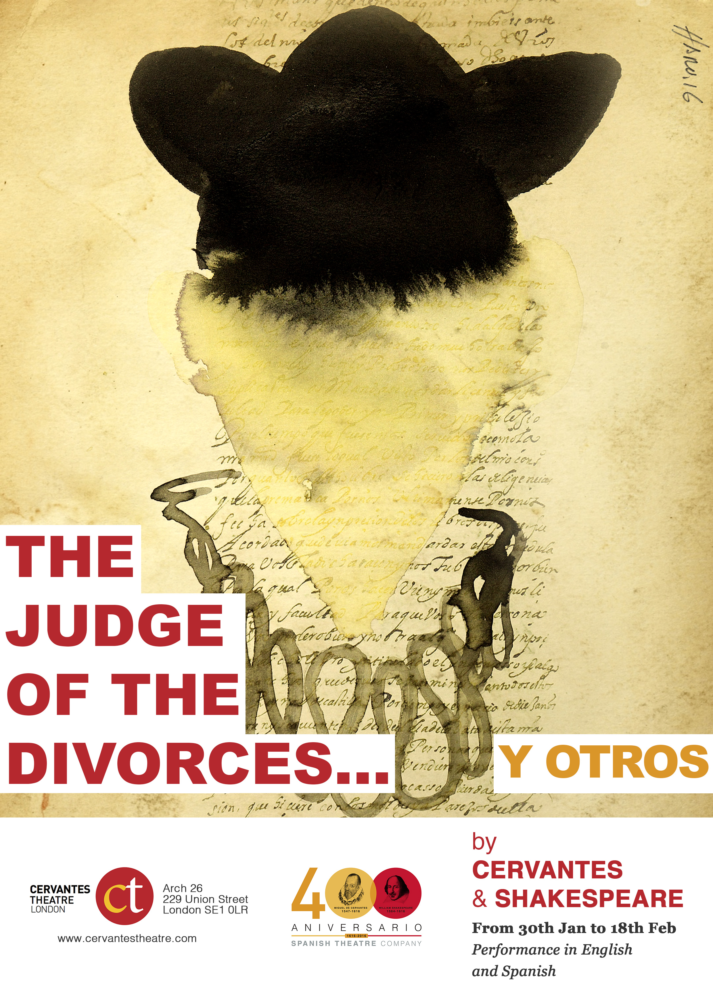 cervantes the judge of divorces 1939 the judge of the divorce court: translated from the spanish by willis knapp jones [sl :sn], 1939 poet lore, a quarterly of world literature, v 45, no2 oclc# 8479784.
