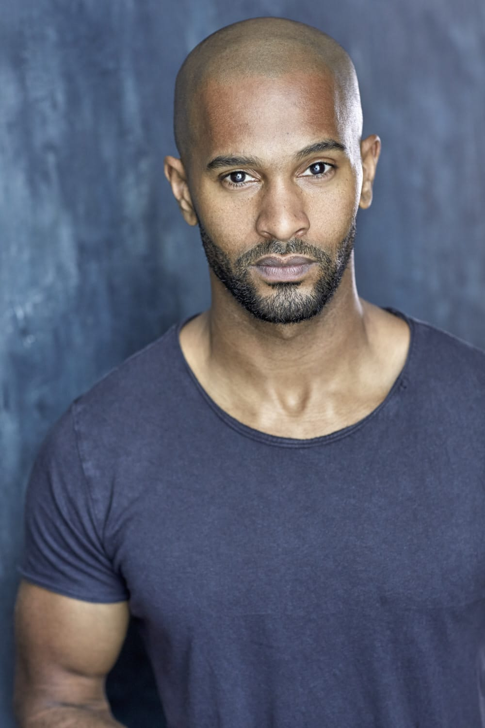 Photo of Keith Porter who plays Kico in Run at the Cervantes Theatre on 5th October 2019