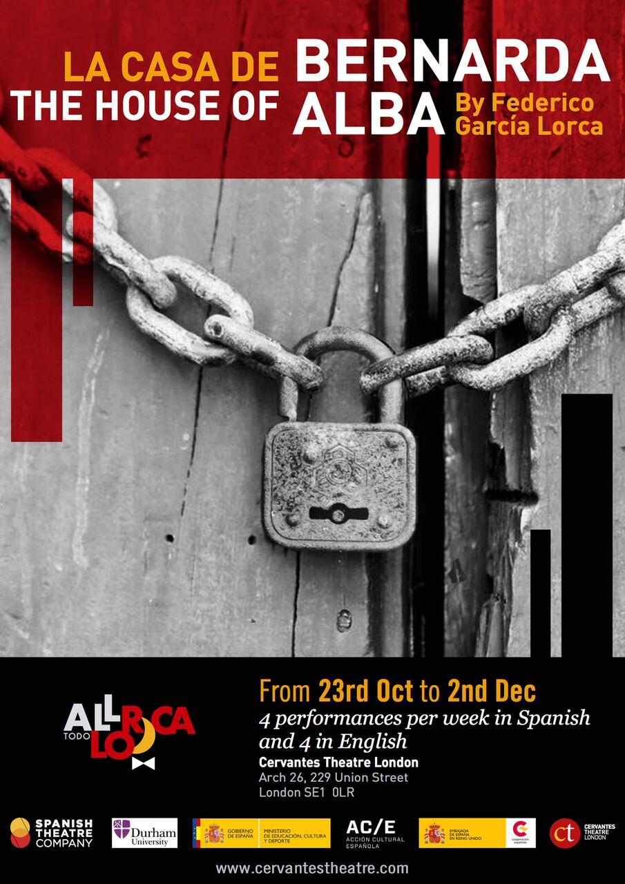 Past Productions & Events | Cervantes Theatre